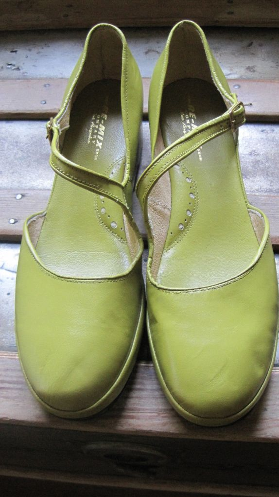 remix green