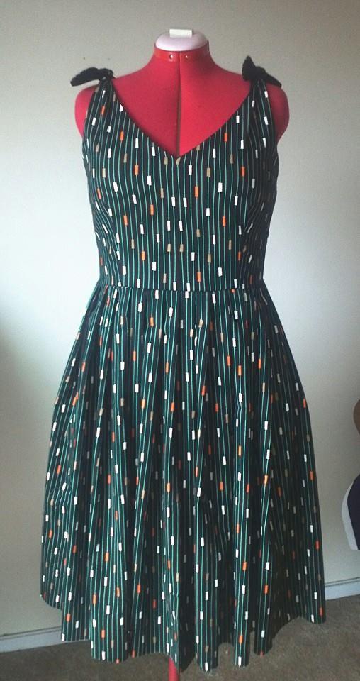 TTL Dress